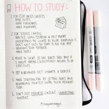 best study skills images college hacks  teaching students how to study