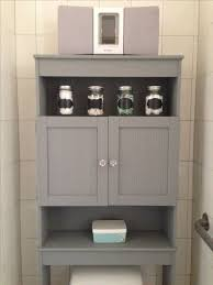 bathroom over the toilet storage ideas. Appealing Best 25 Over Toilet Storage Ideas On Pinterest Diy Bathroom In The Cabinets