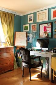 eclectic home office. Home Office Eclectic-home-office Eclectic Home Office