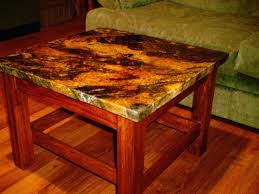round granite coffee table furniture round granite top coffee table throughout decor intended for granite top