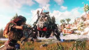 horizon zero dawn file size horizon zero dawn now available to preload file size revealed
