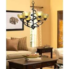 franklin iron works iron works oil rubbed bronze ribbon chandelier franklin iron works hickory point hanging