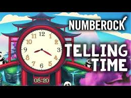 Telling Time Song For Kids Am Pm