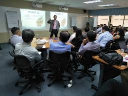 Simc Training Workshop At Surbana Jurong Singapore International