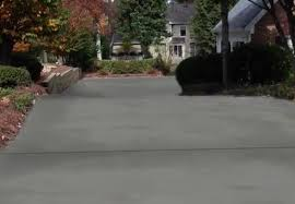 how to resurface a concrete driveway