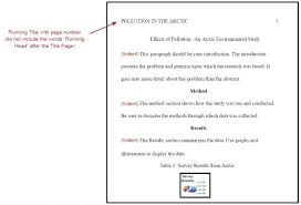 Apa 6th Edition Research Paper Template Lovely Format Sixth Edition Template Apa 6th Style Example