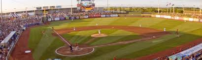 Werner Park Tickets And Seating Chart