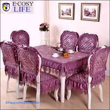 elegant wonderful emejing dining room chair covers pattern home with table