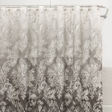 fffe3e4ff12df0c7ee c352f2cee grey shower curtains diy curtains