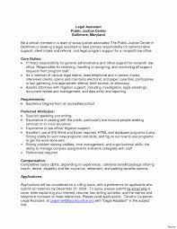 Administrative Assistant Cover Letter Example Entry Level Admin Free