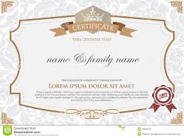 certificate certificate template software certificate template software pictures medium size