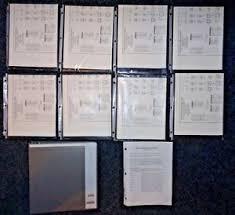 case ih maxxum 110 115 125 130 140 pro tractor wiring schematics image is loading case ih maxxum 110 115 125 130 140