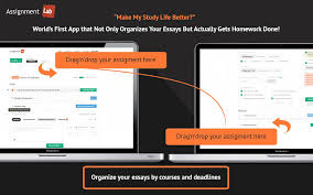 study app   gets homework amp essays done   chrome web store worlds first app that not only organizes your essays but actually gets homework done