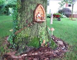 Small Picture Outdoor Fairy Garden Ideas Making Space For Outdoor Play When