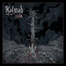 <b>Kalmah</b> – <b>Palo</b> (2018)   Infernal Masquerade Webzine
