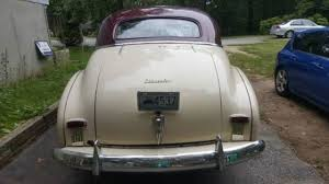 1947 Chevrolet Stylemaster for sale near Cadillac, Michigan 49601 ...
