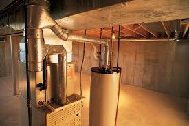 Average Cost Of Water Heater How Many Years Should A Gas Furnace Last Home Guides Sf Gate
