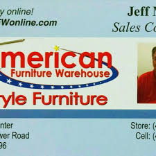 American Furniture Warehouse 134 s & 254 Reviews Home