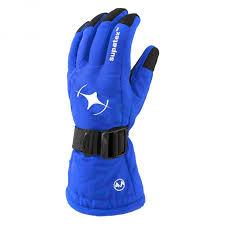 Columbia Mittens Hestra Glove Size Kids Ski Gloves Childrens
