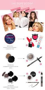 secret runway makeup emilyloke