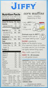 jiffy corn muffin mix ingredients. In Jiffy Corn Muffin Mix Ingredients