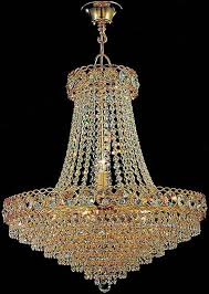 world class lighting small crystal chandelier model 2700 e 20 us 769