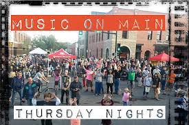 If you are interested in being a food vendor for this year's music on main concert series, tell us about your business and complete the application below!!. Downtown Bozeman S Music On Main Returns In 2021