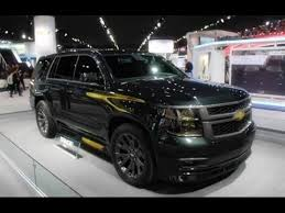 2018 chevrolet tahoe. unique 2018 2018 chevrolet tahoe reveal on chevrolet tahoe