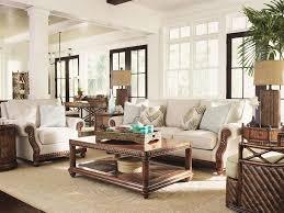 Florida Inspired Living Room Group Furniture E73