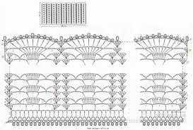 Free Crochet Curtain Patterns Unique Decoration