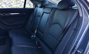 equipped with plenty of driver assistance technology the cts earns high marks for crash protection car seat installation however