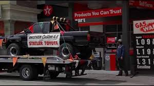 Back To The Future - 1985 Toyota Hilux SR5 4x4 - YouTube