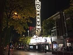 Orpheum Theatre Madison Wisconsin Revolvy