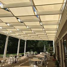 patio pergola pergola sun shade fabric