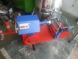 winding machine ceiling fan 2 in 1 motor type and hand operate winding machine manufacturer from ahmedabad