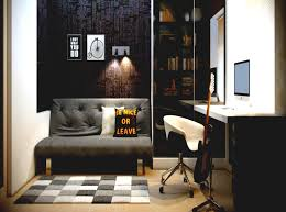 small space office. Cool Office Spaces Ideas The Home Furniture Decor Lounge Small Space A