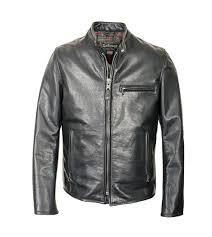 no frills leather jacket that looks perfect on the road or off the beaten path similar to the popular model 141 but designed with a slimmer fit