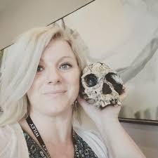 Amanda Glaze – National Biodiversity Teach In