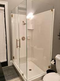 semi frameless single shower doors 2. Ultra Clear 1//2\ Semi Frameless Single Shower Doors 2 O