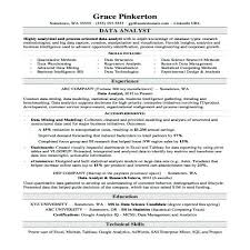 Exercise Science Resumes New Data Scientist Resume Sample And Make New Resume Data Scientist