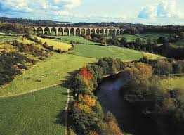 Image result for 1805 – Official opening of Thomas Telford Pontcysyllte Aqueduct.