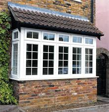 15 Best Images About Projects To Try On Pinterest  Conservatory Double Glazed Bow Window Cost