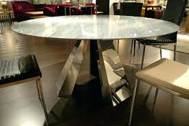 white marble round kitchen table 1 furniture new page marble top round dining table black