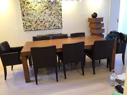 leather dining room chairs wooden dining table with 8 leather chairs of leather dining room chairs