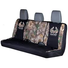 realtree bench seat cover realtree xtra