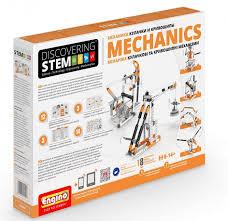 <b>Engino Discovering</b> Stem Механика: кулачки и кривошипы ...