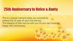 25th wedding anniversary wishes for uncle and aunty wishes4lover Happy Wedding Anniversary Wishes Uncle Aunty 25th wedding anniversary wishes for uncle and aunty happy marriage anniversary wishes to uncle and aunty