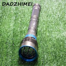 <b>New</b> 14000 Lumen <b>Underwater</b> 200M Torch 7 x <b>XM L2 LED</b> Scuba ...