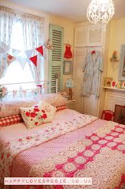 Cath Kidston Style Bedroom Ideas