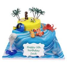 Boys Birthday Party Cakes Boys Cakes Delievered Home Mail Order Cakes